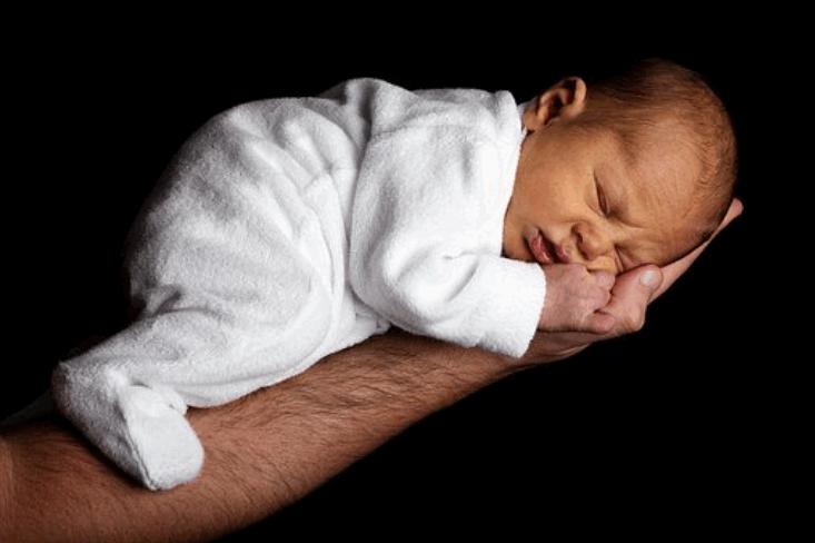 Et babysenter og dets fasiliteter