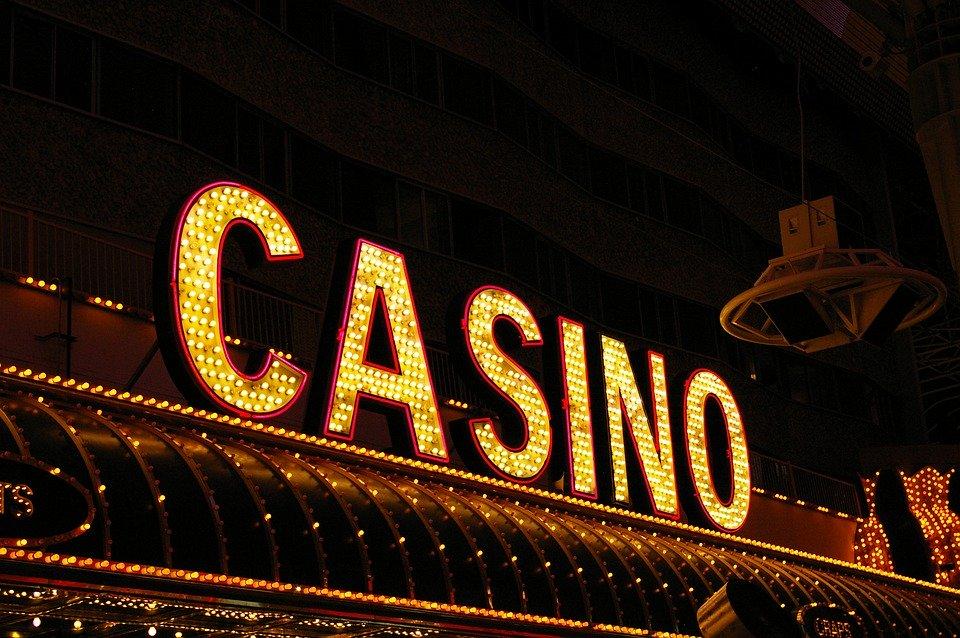 Når du velger en kasinobonus, må du vite dette før du registrerer deg.